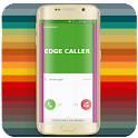 Edge Notification Color caller icon