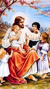 Descargar divino niño jesus wallpaper Para PC ✔️ (Windows 10/8/7 o Mac) 3