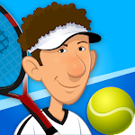 Stick Tennis Tour 1.1.0 Apk