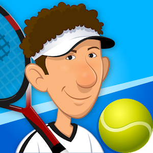 Stick Tennis Tour for PC and MAC