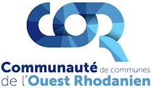 Communauté de communes de l'Ouest Rhodanien COR