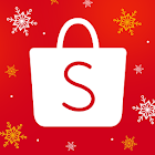 Shopee Philippines – Buy and Sell on Mobile icon