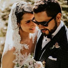 Wedding photographer Erick mauricio Robayo (erickrobayoph). Photo of 28.06.2018