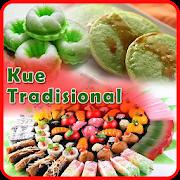Resep Kue Jajanan Tradisional Offline