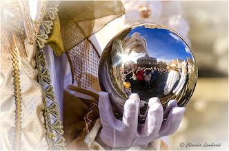 Foto: Hallia Venezia Here again the ball, it's also a selfie/self-portrait  ;)  feel free to +, comment and share   +Breakfast Club #breakfastclub