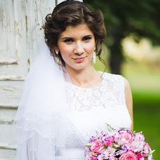 Wedding photographer Ruslan Mukaev (RuPho). Photo of 25.10.2015