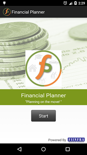 Essel Financial Planner