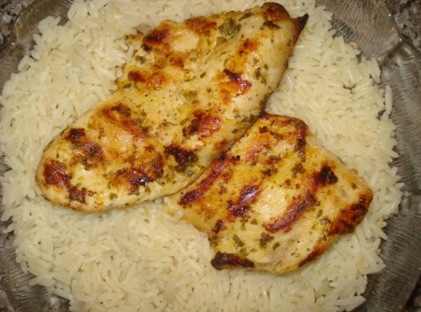 Lemon Tarragon Chicken Recipe