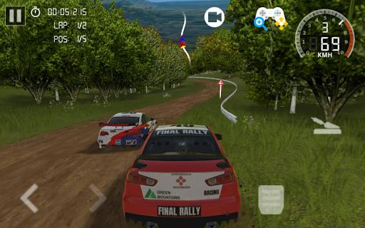 Final Rally: Extreme Car Racing apkpoly screenshots 8
