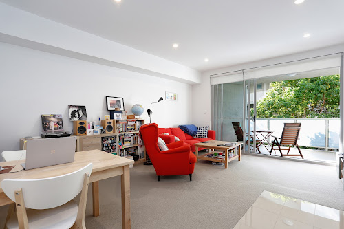 Photo of property at 307C/359 Illawarra Road, Marrickville 2204