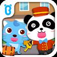 Panda Hotel - Puzzle