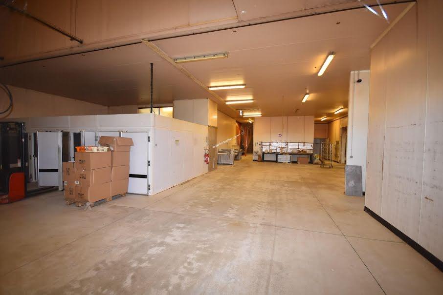Vente locaux professionnels 5 pièces 670 m² à Couiza (11190), 371 000 €