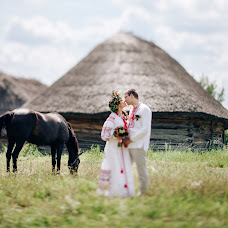Wedding photographer Andrey Gitko (PhotoGitko). Photo of 06.11.2018