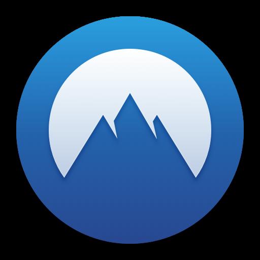NordVPN: Best VPN Fast, Secure & Unlimited Icon