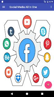 Social Media All In One:) - náhled