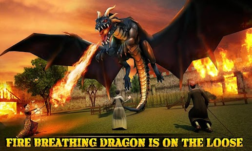 War Of Dragons 2016 Screenshot