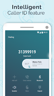 Simple Notepad & Call Identifier 7