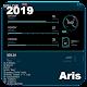 Scientific Launcher -- Aris Theme Android apk