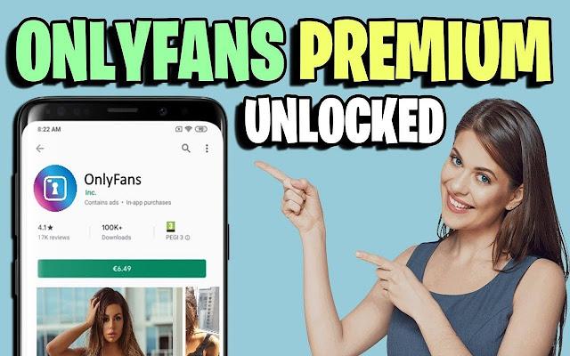 Onlyfans Hack - 2021 - Free Premium Accounts