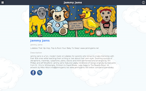 Jammy-Jams 2