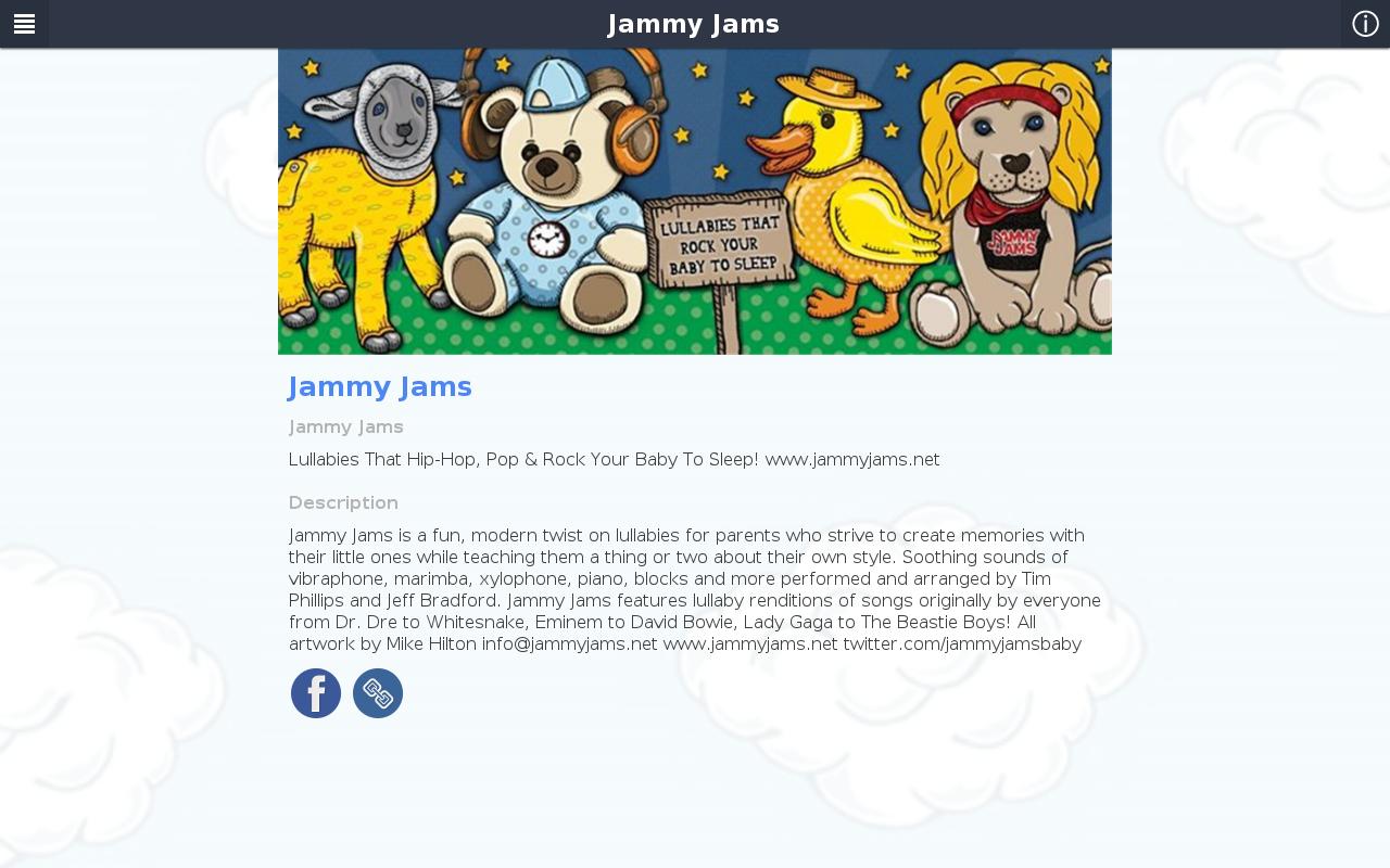 Jammy-Jams 8