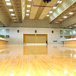 那覇市民体育館のメイン画像です