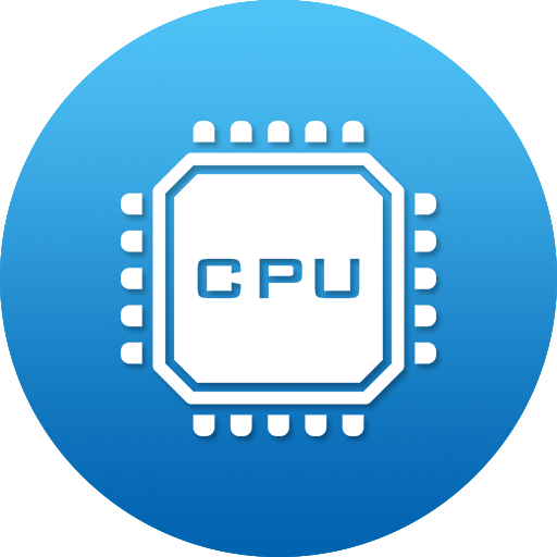 CPUZ informations