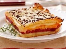 Reuben Crescent Bake Recipe