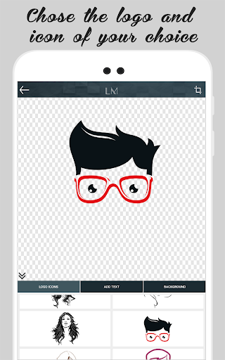 Logo Maker - Pro Logo Creator 32.0 screenshots 5