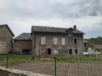 maison à Saint-Saury (15)