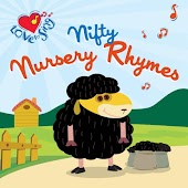 Nifty Nursery Rhymes
