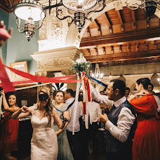 Wedding photographer Guilherme Pimenta (gpproductions). Photo of 10.08.2018