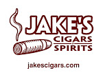 Logo for Jake's Cigars-Lincoln