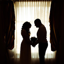 Wedding photographer Darya Sokolova (birdyfalcon). Photo of 23.05.2018