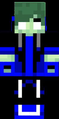 Zombiebrine Luke