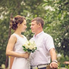 Wedding photographer Andrey Makarov (makarov22). Photo of 16.09.2014