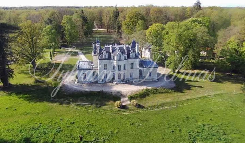 Château Loches