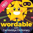 英単語を無料で学習:Wordable
