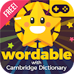 Learn English vocabulary free: Wordable APK