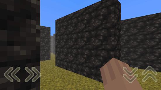 7 Mine Maze 3D App screenshot