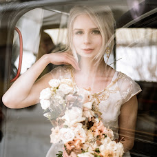 Wedding photographer Natalya Obukhova (Natalya007). Photo of 05.01.2018