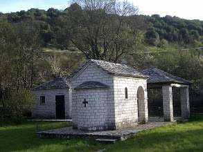 Photo: somewhere in Zagora countryside