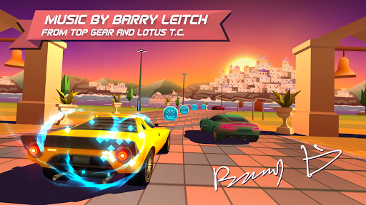 Horizon Chase - World Tour  screenshots 12