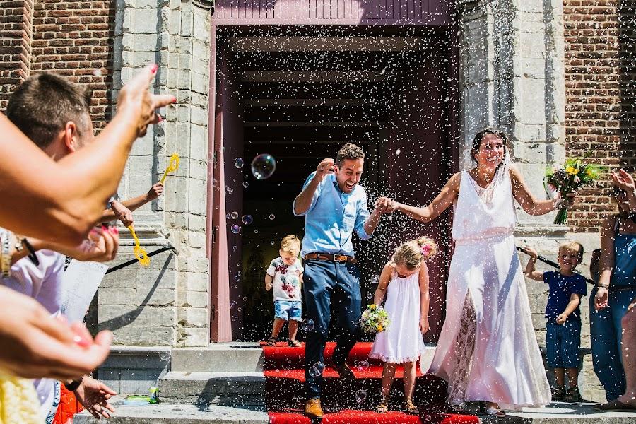 Wedding photographer Philippe Swiggers (swiggers). Photo of 04.09.2015
