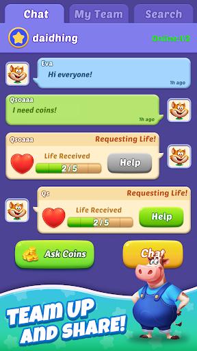 Word Buddies - Fun Puzzle Game 2.8.3 screenshots 7