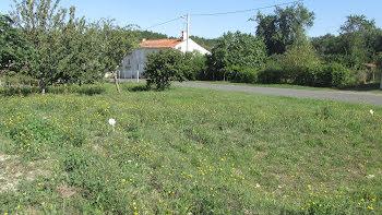 terrain à La Chapelle-des-Pots (17)