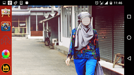 Hijab Fashion Collection screenshot 12