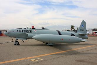 Photo: Canadair T-33A-N Silver Star 3