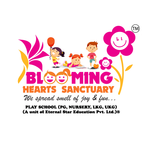 Blooming Hearts Sanctuary (app)
