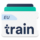 Train Line icon